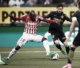 Ligue 1 - Sprazzi di Monaco, Nancy al tappeto con vista titolo (0-3)