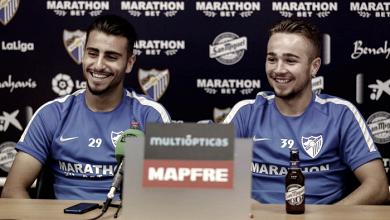 """Ontiveros: """"Luis y yo nos complementamos muy bien"""""""