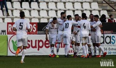 La Hoya Lorca - Albacete Balompié en vivo y en directo online en Playoffs Segunda B 2017