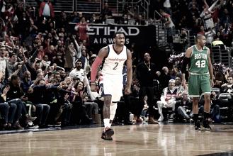 John Wall decide no fim, Wizards vencem Celtics e finalista será decidido no sétimo jogo