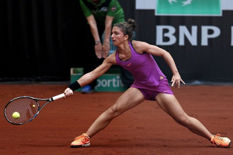 """WTA Rabat - Nessuna sorpresa in """"quota"""", secondo esame per Errani e Schiavone"""