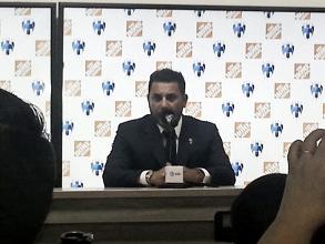 """Antonio Mohamed: """"Soy el principal responsable de esta derrota"""""""