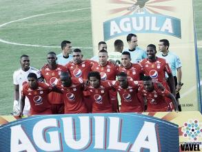 Sin Martínez Borja, América visita al Deportivo Cali en busca de la remontada