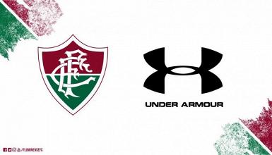 Under Armour no Flu: veja os uniformes de outros clubes patrocinados pela fornecedora