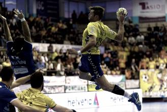 Villa de Aranda conquista Huesca y suma dos puntos muy valiosos para conseguir la permanencia