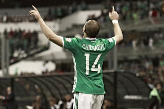 """Jared Borgetti: """"Estoy seguro de que terminará con más de 60 goles para México"""""""