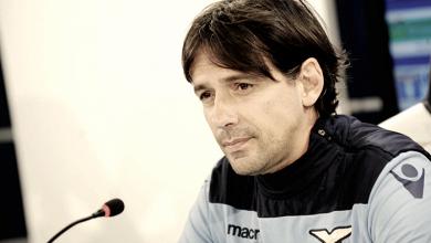 """Simone Inzaghi: """"El derbi se gana con cabeza y corazón"""""""