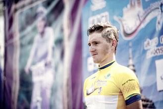 Savia nueva para el Astana Pro Team
