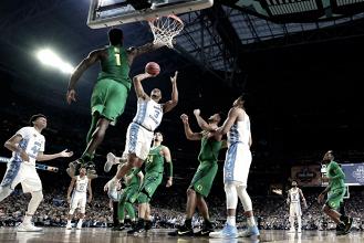 North Carolina vence Oregon e garante vaga na decisão do Final Four pelo segundo ano seguido