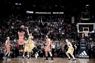 Com recorde e atuação histórica de Westbrook, Thunder vence Nuggets de virada