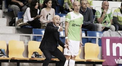 Juanito no seguirá en Palma Futsal la próxima temporada