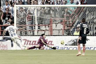 Emocionante empate entre Tuzos y Chivas