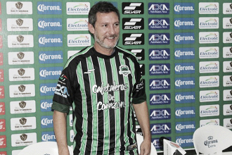 """Gabriel Caballero: """"Nunca vi que el equipo no saliera campeón"""""""