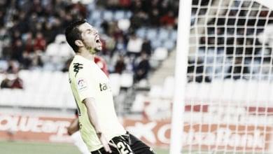 UD Almería - Córdoba CF: puntuaciones Córdoba CF, jornada 19 de La Liga 1,2,3