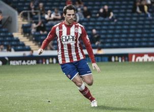 Manel Martínez rescinde su contrato con el Girona