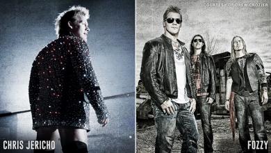 Jericho, entre la música y la lucha
