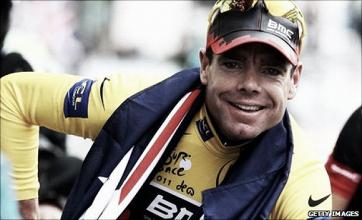Tour Down Under: Cadel Evans anuncia o fim da carreira