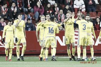 Cádiz CF, próximo rival del Real Valladolid