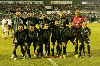 Agónico partido de debut para Cafetaleros en el Olímpico de Tapachula