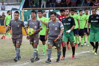 Con equipo alternativo, Cafetaleros se impone 2-1 ante Valle Verde