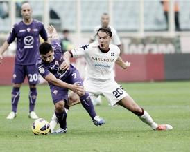 Diretta Cagliari - Fiorentina, risultato partita Serie A live