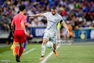 Chelsea head into new season with plenty of storylines