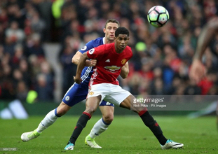 Chelsea vs Manchester United Preview: Mourinho and Conte's growing rivalry continues at Stamford Bridge