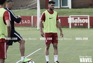 Jordi Calavera no estará disponible en Lugo