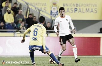 Calendario de Liga 2017/18 del Valencia CF