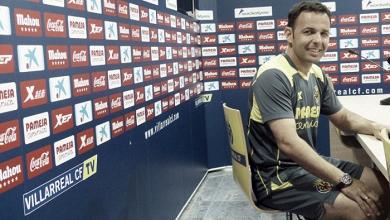 """""""Los jugadores del filial son el futuro del Villarreal"""""""