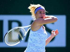 WTA Praga - Quarti di finale, c'è Camila Giorgi