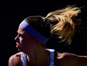 WTA Biel - Avanza Camila Giorgi, oggi tocca alla Suarez