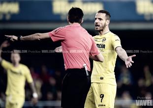 Las Palmas - Villarreal: puntuaciones del Villarreal, jornada 28 de la Liga Santander