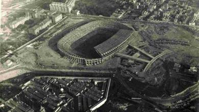 60 años del Camp Nou