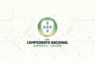 Sporting é campeão nacional de juniores