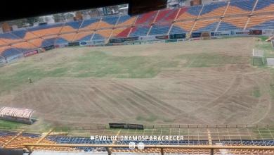 El Atlético de San Luis, próximo a reportar