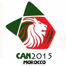 الجولة الاولى من تصفيات الأمم الافريقية المغرب 2015