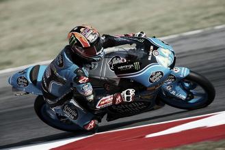 GP di Misano, Moto3: Canet il più veloce nelle ultime libere