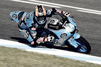 Arón Canet vence en el Gran Premio de España