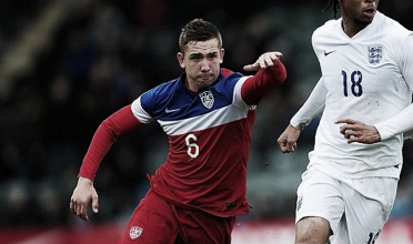 D.C. United acquire Russell Canouse