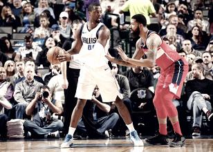 NBA - Vittorie interne per Charlotte, Atlanta e Dallas