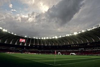 Resultado Internacional x Goiás pela Série B 2017 (3-0)