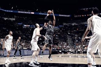 NBA - Gli Spurs non mollano: quinta vittoria di fila contro Washington