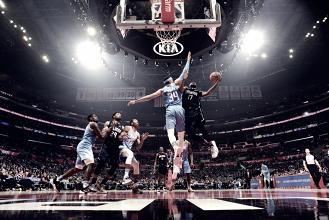 NBA - Vittorie interne per Mavericks e Clippers