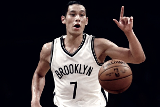 NBA - Rottura del tendine rotuleo per Jeremy Lin: fuori tutta la stagione