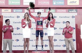 Jóvenes a la Vuelta a España 2017: muchísimo potencial