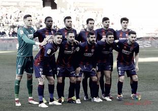 Rayo Vallecano - SD Huesca: puntuaciones del Huesca, jornada 28 de LaLiga 123