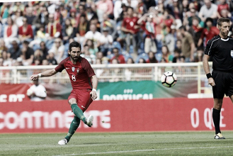 Portugal bate Chipre: goleada lusa no Estoril (4-0)