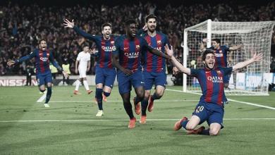 Semana louca de Champions: 4 jogos, 21 golos e uma epopeia do desporto