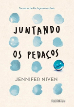 Resenha: Juntando os Pedaços, de Jennifer Niven